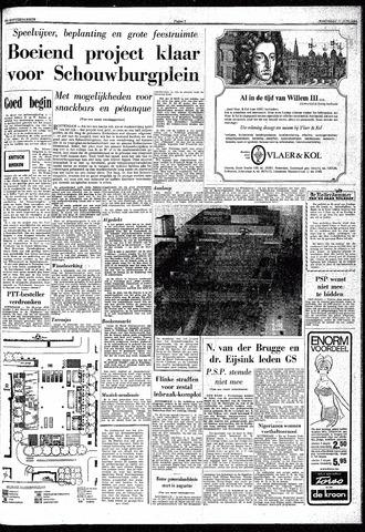 Trouw / De Rotterdammer 1966-06-01