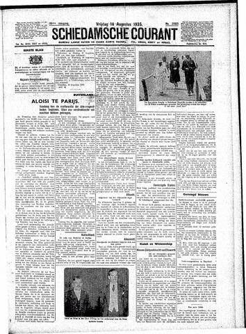 Schiedamsche Courant 1935-08-16