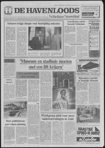 De Havenloods 1989-07-06
