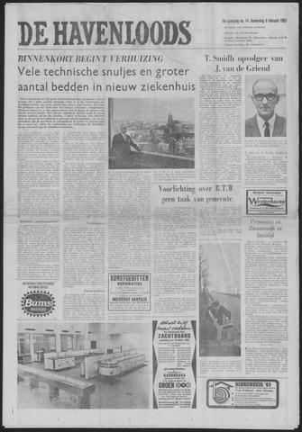 De Havenloods 1969-02-06