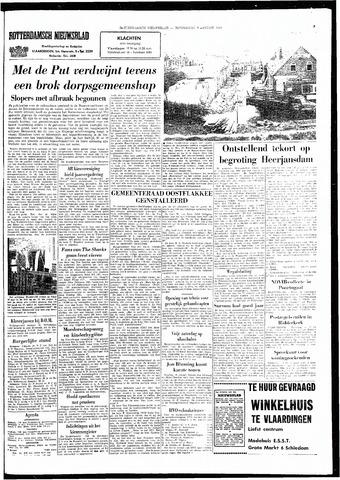 Rotterdamsch Nieuwsblad / Schiedamsche Courant / Rotterdams Dagblad / Waterweg / Algemeen Dagblad 1966-01-06