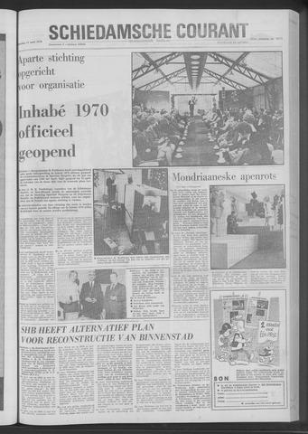 Rotterdamsch Nieuwsblad / Schiedamsche Courant / Rotterdams Dagblad / Waterweg / Algemeen Dagblad 1970-04-13