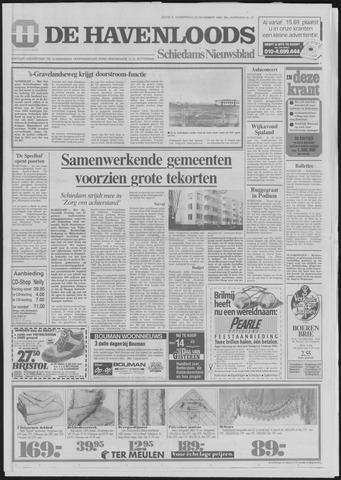 De Havenloods 1990-11-22