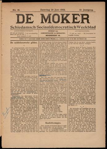 De Moker 1902-06-28
