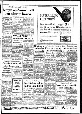 Trouw / De Rotterdammer 1964-06-06