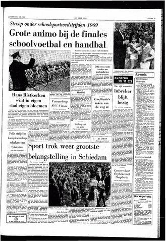 Het Vrije volk 1969-05-01