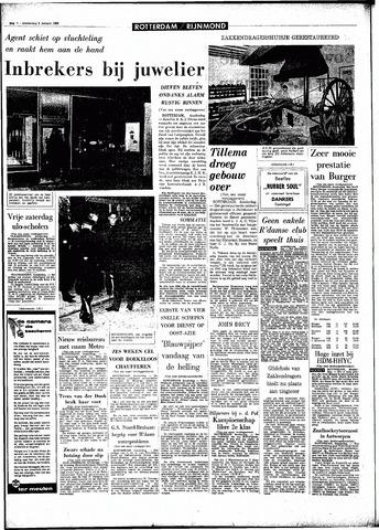 Rotterdamsch Parool / De Schiedammer 1966-01-06