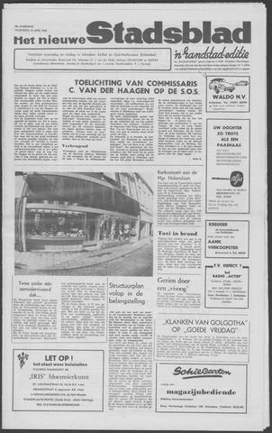 Het Nieuwe Stadsblad 1968-04-10