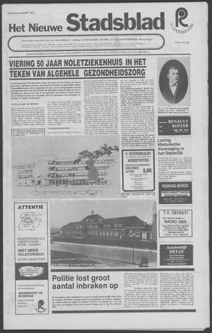 Het Nieuwe Stadsblad 1978-03-08