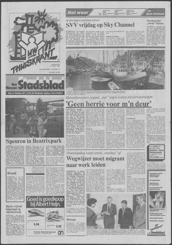 Het Nieuwe Stadsblad 1988-04-13