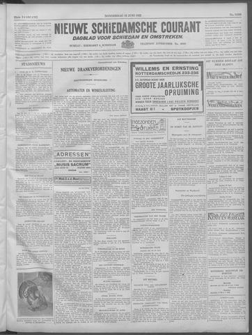 Nieuwe Schiedamsche Courant 1932-06-16
