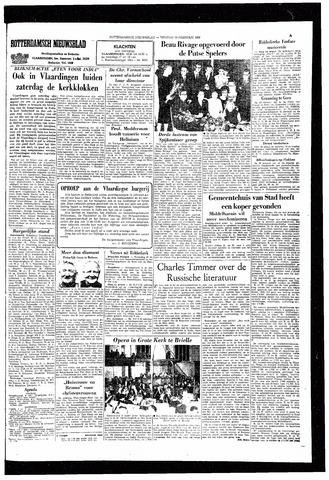 Rotterdamsch Nieuwsblad / Schiedamsche Courant / Rotterdams Dagblad / Waterweg / Algemeen Dagblad 1966-02-18
