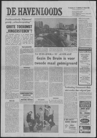 De Havenloods 1968-02-22