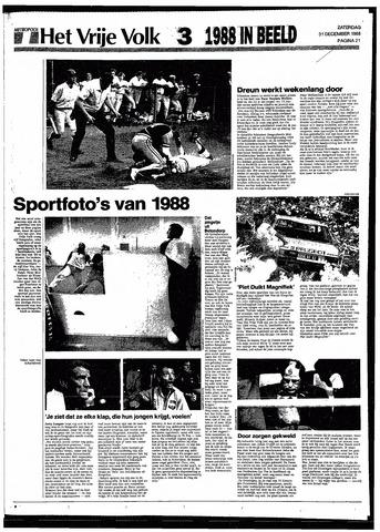 Het Vrije volk 1988-12-31