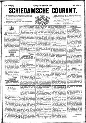 Schiedamsche Courant 1910-12-02