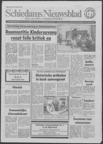 Schiedams Nieuwsblad 1985-01-30