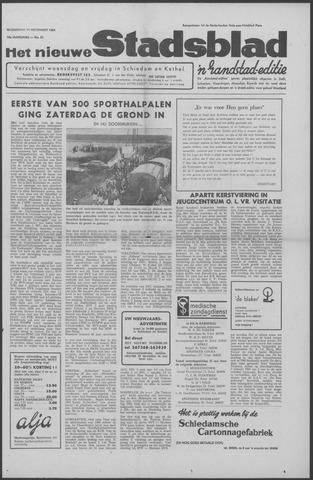 Het Nieuwe Stadsblad 1964-12-23