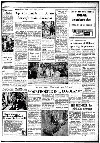 Trouw / De Rotterdammer 1969-07-07