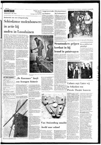 Rotterdamsch Nieuwsblad / Schiedamsche Courant / Rotterdams Dagblad / Waterweg / Algemeen Dagblad 1968-03-09