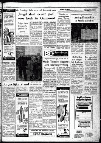 Trouw / De Rotterdammer 1970-03-02