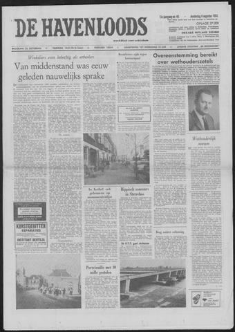 De Havenloods 1966-08-04