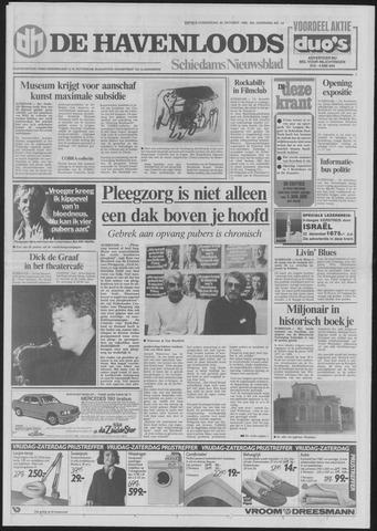 De Havenloods 1986-10-30