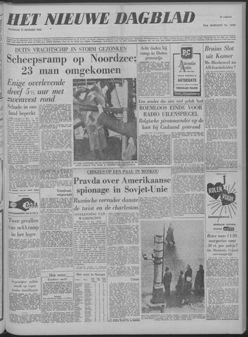 Nieuwe Schiedamsche Courant 1962-12-17