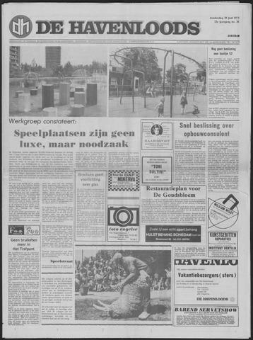 De Havenloods 1973-06-28