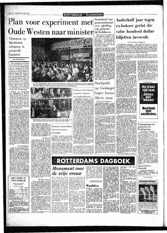 Rotterdamsch Parool / De Schiedammer 1970-04-29