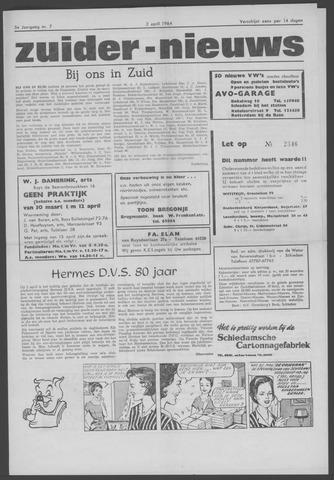Zuider Nieuws 1964-04-02