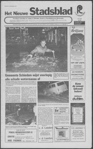 Het Nieuwe Stadsblad 1976-12-10