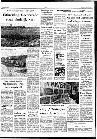 Trouw / De Rotterdammer 1971-03-17