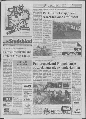 Het Nieuwe Stadsblad 1990-03-16