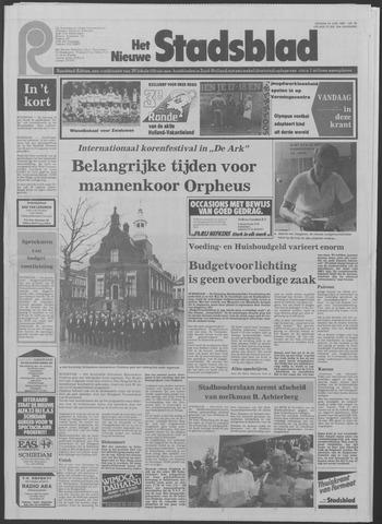 Het Nieuwe Stadsblad 1983-06-24