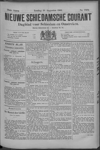 Nieuwe Schiedamsche Courant 1901-08-18