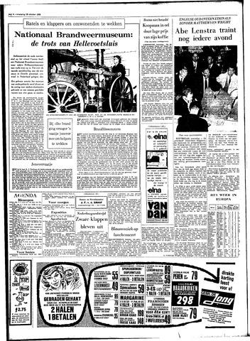 Rotterdamsch Parool / De Schiedammer 1964-10-28