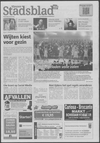 Het Nieuwe Stadsblad 2014-05-14