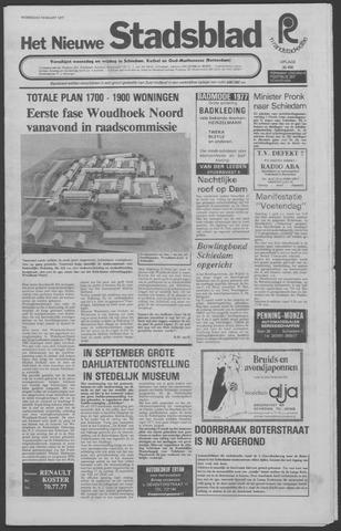 Het Nieuwe Stadsblad 1977-03-16