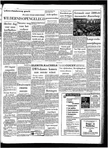 Rotterdamsch Parool / De Schiedammer 1963-10-15