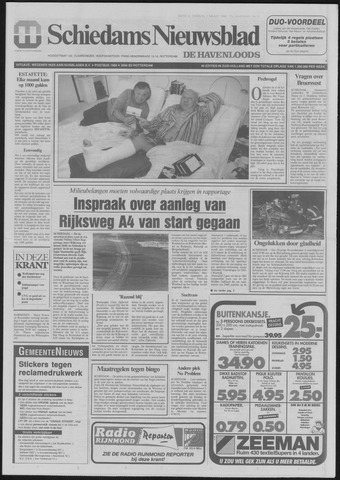 De Havenloods 1993-03-02