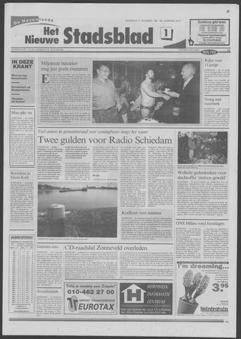 Het Nieuwe Stadsblad 1997-12-17