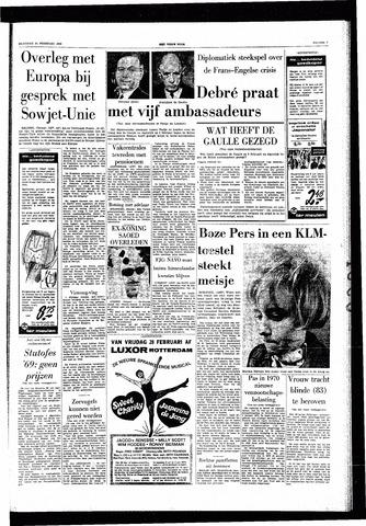 Het Vrije volk 1969-02-24