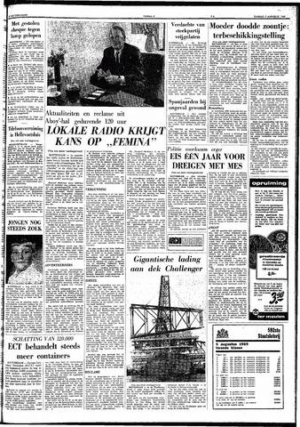 Trouw / De Rotterdammer 1969-08-05