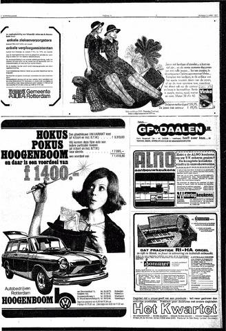 Trouw / De Rotterdammer 1971-04-02