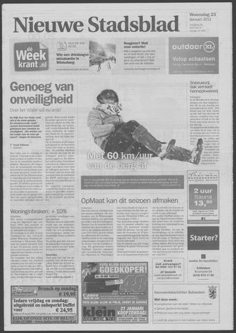 Het Nieuwe Stadsblad 2013-01-23