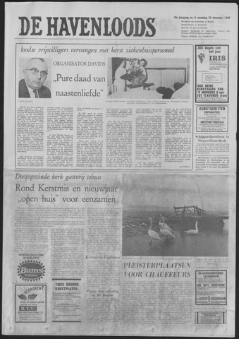 De Havenloods 1969-12-22