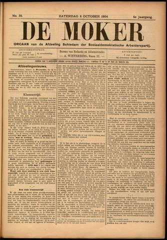 De Moker 1904-10-08