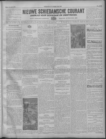 Nieuwe Schiedamsche Courant 1932-02-10