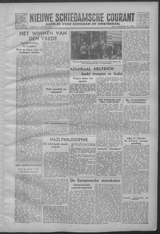 Nieuwe Schiedamsche Courant 1946-01-08