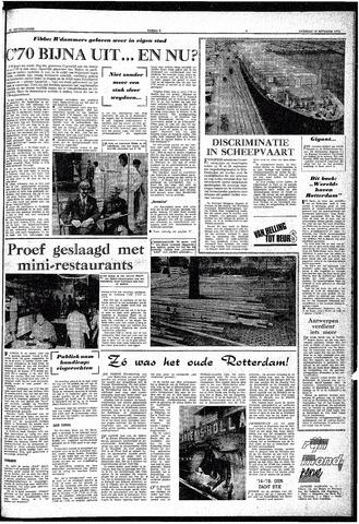 Trouw / De Rotterdammer 1970-09-19